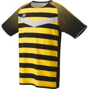 Yonex(ヨネックス) ゲームシャツ(フィットスタイル)メンズ バドミントン 10274-400 lafitte