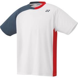 Yonex(ヨネックス) ユニセックス ドライTシャツ バドミントン Tシャツ 16356-011|lafitte
