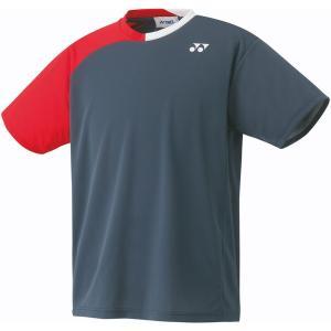 Yonex(ヨネックス) ユニセックス ドライTシャツ バドミントン Tシャツ 16356-075|lafitte