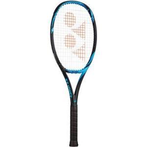 【商品説明】 硬式テニスラケット シリーズ史上最大のスウィートエリアで放つ「爆発的パワー」。瞬時の喰...
