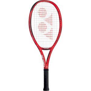 Yonex(ヨネックス) ジュニア用硬式テニスラケット VCORE 25(Vコア 25) ガット張り...