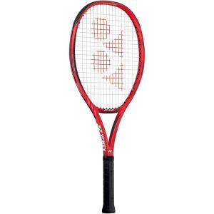 Yonex(ヨネックス) ジュニア用硬式テニスラケット VCORE 26(Vコア 26) ガット張り...