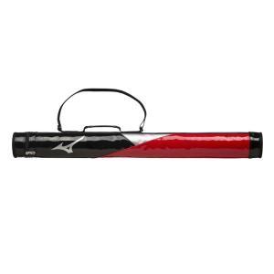 MIZUNO(ミズノ) エナメルバットケース 野球 バッグ&ケース  1FJT002009