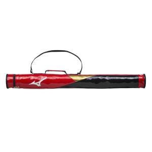 MIZUNO(ミズノ) エナメルバットケース 野球 バッグ&ケース  1FJT002062