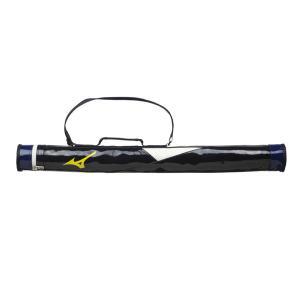 MIZUNO(ミズノ) エナメルバットケースJr 野球 バッグ&ケース ジュニア 1FJT00211...