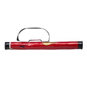 MIZUNO(ミズノ) エナメルバットケースJr 野球 バッグ&ケース  1FJT002162