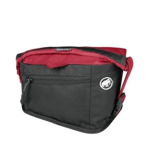 マムート(MAMMUT) Boulder Chalk Bag 2290-00821 0575 bla...