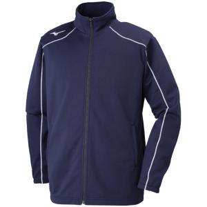 MIZUNO(ミズノ) ウォームアップジャケット トレーニング アパレル ユニセックス 男女兼用 32MC912514|lafitte