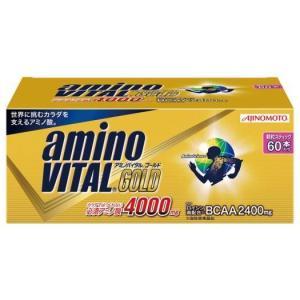MIZUNO(ミズノ) 味の素/アミノバイタルゴールド(60本入り)×1箱 36JAM84200