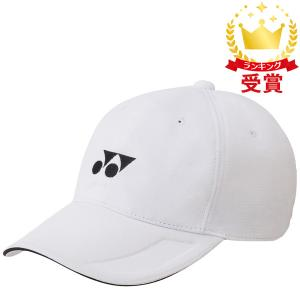 Yonex(ヨネックス) テニス キャップユニセックス 男女兼用 テニス 帽子 40061-011 ...
