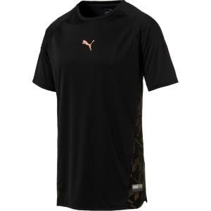 PUMA(プーマ) VENT プーマ Tシャツ フィットネス 517548-06|lafitte