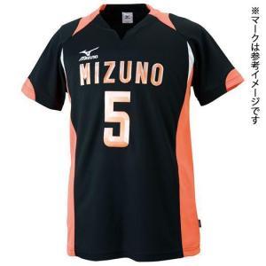 MIZUNO ミズノ ゲームシャツ(バレーボール) 59HV32495