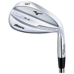 大特価30%OFF MIZUNO ミズノ MP-R4ウエッジ(ダイナミックゴールド スチールシャフト付)/ゴルフクラブ 5KJSB89890