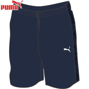 PUMA(プーマ) CUP トレーニング ハーフパンツ サッカー トレーニングウェア 656195-...