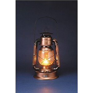LOGOS ロゴス ブロンズランタンL 74410000 白灯油灯火 炎の揺らめきが心地よい雰囲気を演出(野電&キャンドル)|lafitte