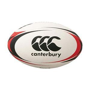 canterbury カンタベリー ラグビーボール(4号)AA00408-19