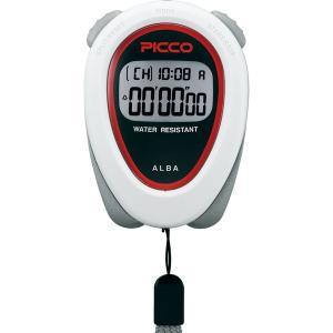 17SS SEIKO(セイコー)時計 ストップウォッチスタンダードアルバピコホワイト ADMD009|lafitte