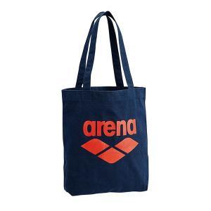 ARENA(アリーナ) トートバッグ ユニセックス AEAMGA51-IND|lafitte