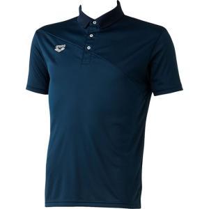 ARENA(アリーナ) ポロシャツ ARN6333-DNY|lafitte