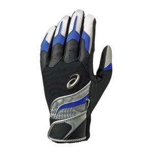 大特価 アシックスベースボール(asics/野球) バッティング用手袋(両手) BEG252-1090
