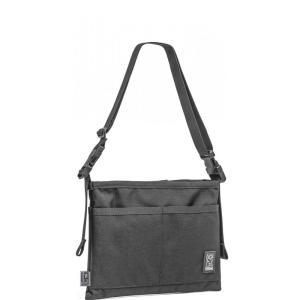 MINI SHOULDER BAG(ミニ ショルダー バッグ)は、小物類の収納に適したショルダーバッ...