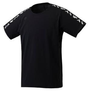 大特価!DESCENT(デサント) 半袖Tシャツ DMMOJA65Z-BK マルチトレ−ニング メン...