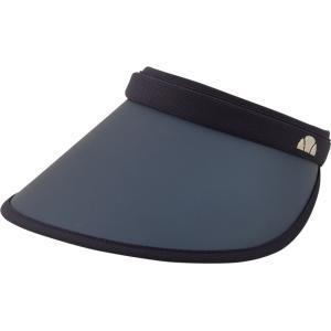 ellesse(エレッセ) UVクリップバイザー テニス 帽子 EAC1807L-NN