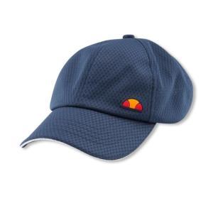 ellesse(エレッセ)プラクティスキャップ(ユニセックス/キッズ テニス用品) EAC1901-...