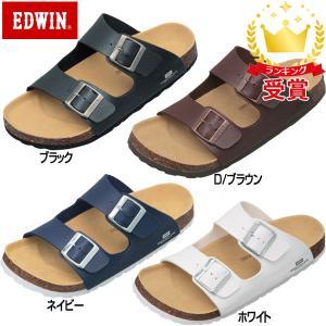 EDWIN(エドウイン) サンダルシューズ EB1001 【メンズ】 ダイマツ|lafitte