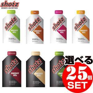 shotzの特性 ●速効性わずか数分で吸収 ●高エネルギー45gで約117Kcal! ●安定した血糖...