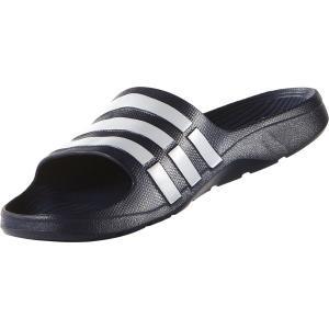 アディダス(adidas) DURAMO SLIDE カジュアル シューズ G15892