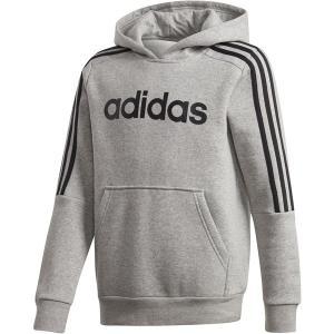 adidas(アディダス) B CORE 3S スウェットフーディー 裏起毛 ジュニア ボーイズ ス...