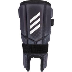 adidas(アディダス) シンガード 軟式野球用 レッグガード 打者用 ヤキュウソフト マスク・プロテクター GLJ40-FK1580