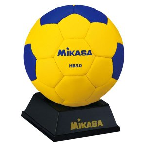 ミカサ(MIKASA) 記念品用マスコット ハンドボール HB30|lafitte