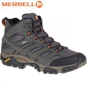 MERRELL(メレル) モアブ 2 ミッド ゴアテックス メンズ J06059