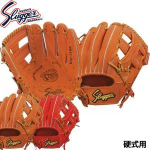 硬式用グラブ グローブ ベースボール 160〜170cm向き 品番:KSG-24MS LH(右投げ用...