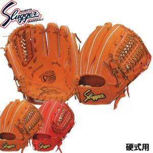 硬式用グラブ グローブ ベースボール 160〜170cm向き 品番:KSG-MS-1 LH(右投げ用...