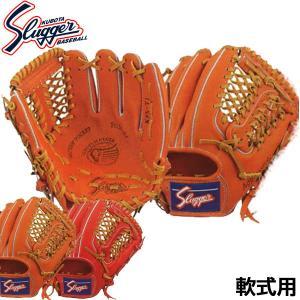 軟式用グラブ グローブ ベースボール 170cm〜向き 品番:KSN-T1 LH(右投げ用) カラー...