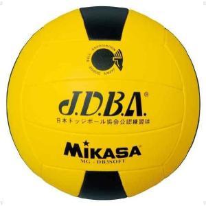 ミカサ(MIKASA) ソフトドッジボール 3 号 ハントドッチ ボール MGDB3SOFT
