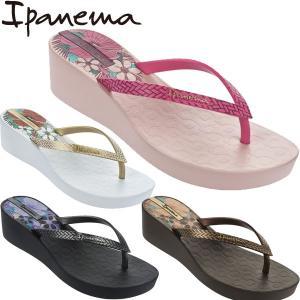 イパネマ ビーチサンダル Ipanema PM81703 ブラジル【レディース】(トランソニック)(送料無料)|lafitte
