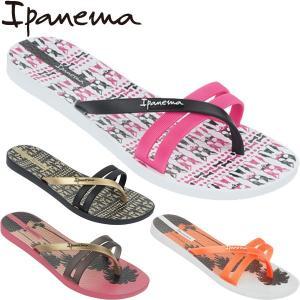 イパネマ ビーチサンダル Ipanema PM81806 ブラジル【レディース】(トランソニック)(送料無料)|lafitte