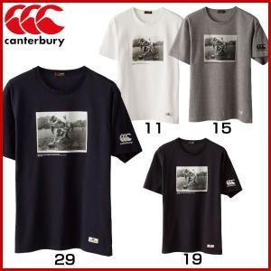 大特価45%OFF!17SS カンタベリー(canterbury) Tシャツ(メンズ) RA37407(即納)|lafitte
