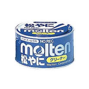 molten(モルテン)松やにクリーナー|lafitte