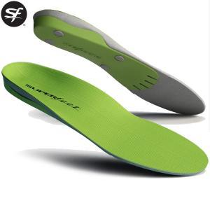 【アイテム詳細】 (幅広の足に応えるスーパーフィート) 幅広の足向けに設計された1足。 強力な衝撃吸...