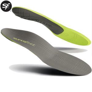 【割引クーポンあり】スーパーフィート(SUPER feet)インソール カーボン 11121032 トリムフィットシリーズ 中敷き lafitte