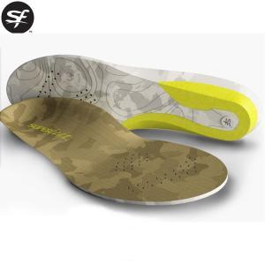 【割引クーポンあり】スーパーフィート(SUPER feet)インソール TRAIL トレイル【11150077】 TROPHYシリーズ 中敷き lafitte