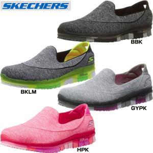 SKECHERS スケッチャーズ スニーカーシューズ GO FLEX Walk スリッポン 14010 【レディース】 lafitte