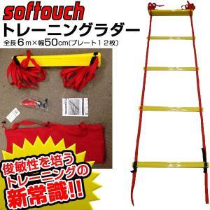 softouch(ソフタッチ)トレーニング ラダー(ポンプのサービス品付) SO-RADER|lafitte