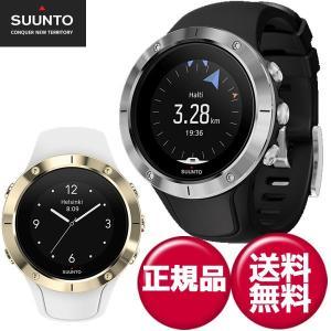 スント(SUUNTO)腕時計 Spartan Trainer Wrist HR(スパルタン トレーナー リスト) GPSウォッチ 正規品 スマートウォッチ|lafitte
