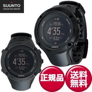 スント(SUUNTO)腕時計 Ambit3 Peak(アンビット3 ピーク)SS020677000 GPSウォッチ 正規品 スマートウォッチ|lafitte